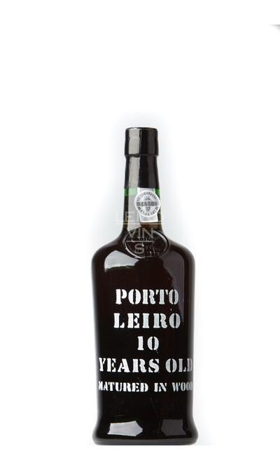 Porto leiro 10 years old