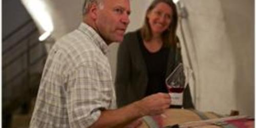 Frank John - das hischhorner weinkontor (bio)