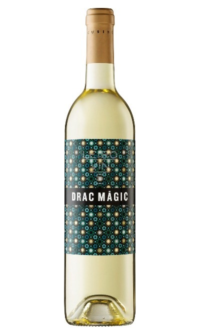 Drac Magic Blanco