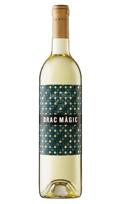 Drac Magic Blanco
