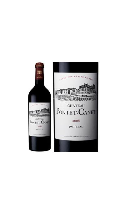 Château Pontet Canet - Pauillac Grand Cru Classé