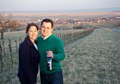 Weingut Lichtenberger Gonzalez - Breitenbrunn (bio)