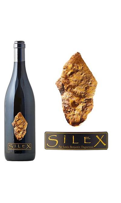 Silex - Domaine Louis Benjamin Dagueneau