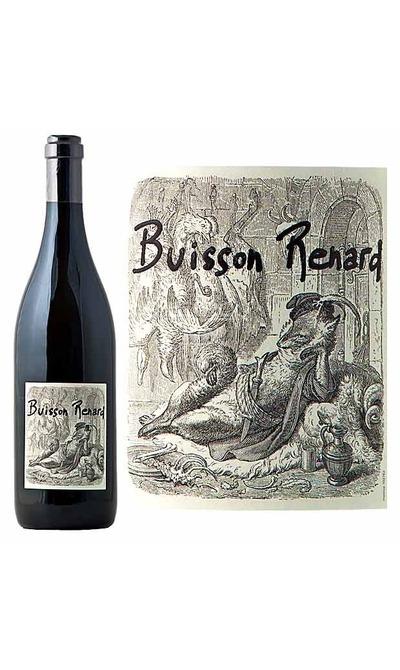 Buisson Renard - Domaine Louis Benjamin Dagueneau