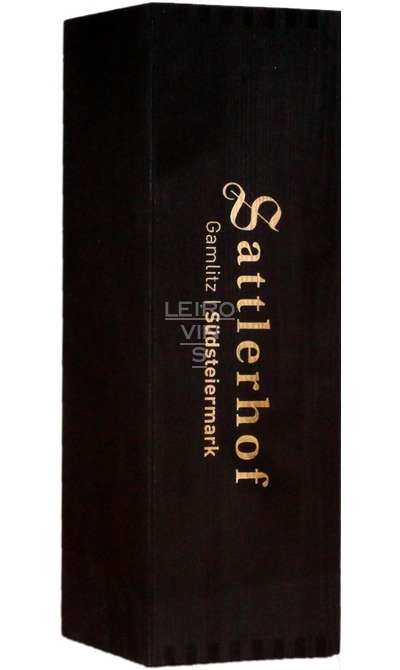 Sattlerhof Sauvignon Blanc Privat