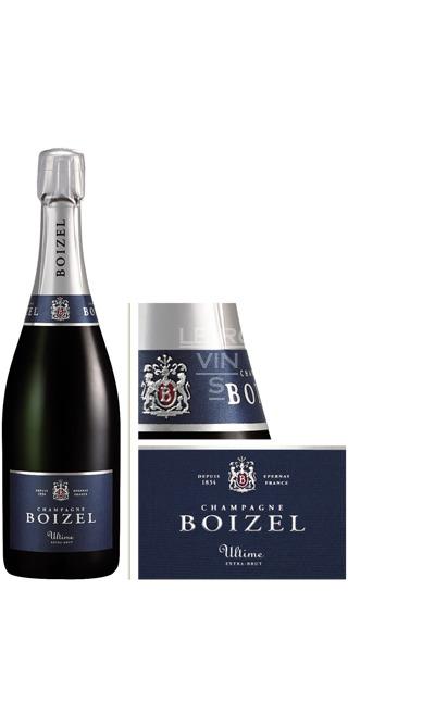 Champagne Boizel Brut Ultime