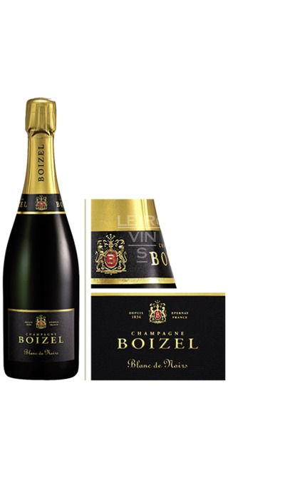 Champagne Boizel Blanc De Noirs