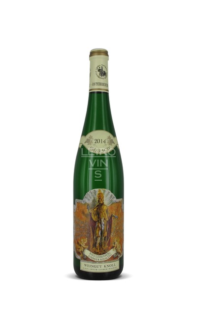 Riesling Smaragd Ried Loibenberg - Emmerich Knoll