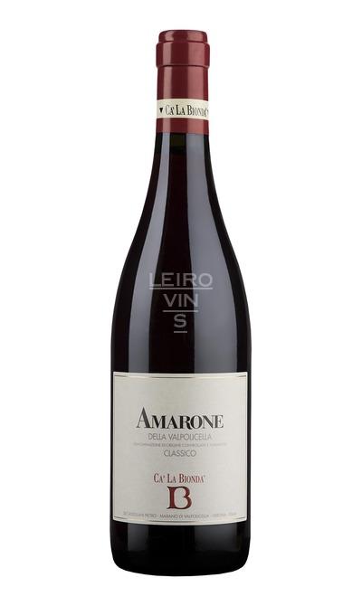 Ca'La Bionda - Amarone Classico Della Valpolicella