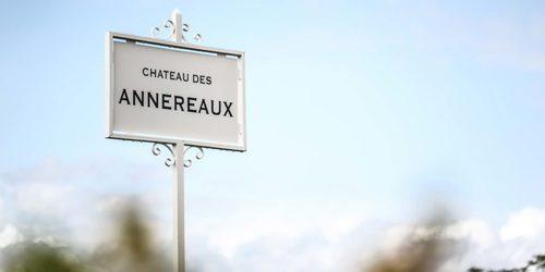 Château Des Annereaux - Lalande de Pomerol (bio)