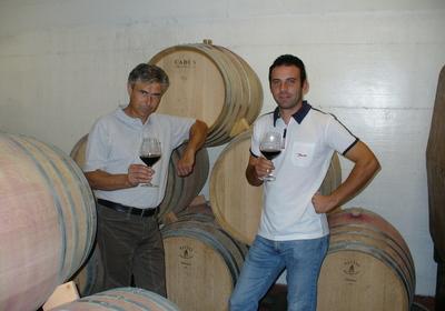 David Sterza - Amarone & Valpolicella