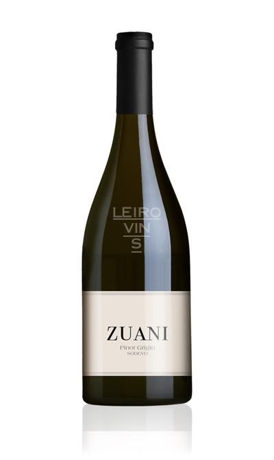 Zuani - Pinot Grigio Sodevo