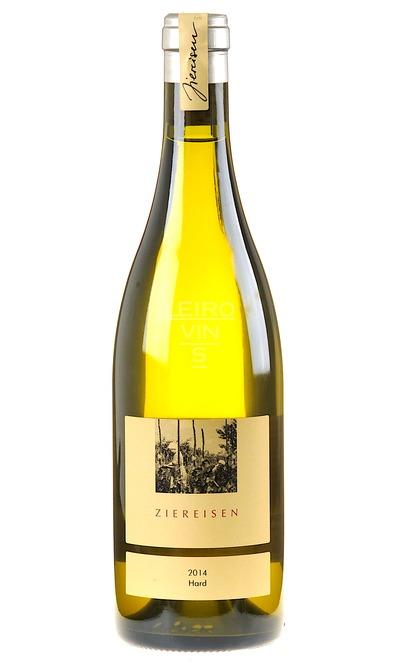 Ziereisen - Hard Chardonnay