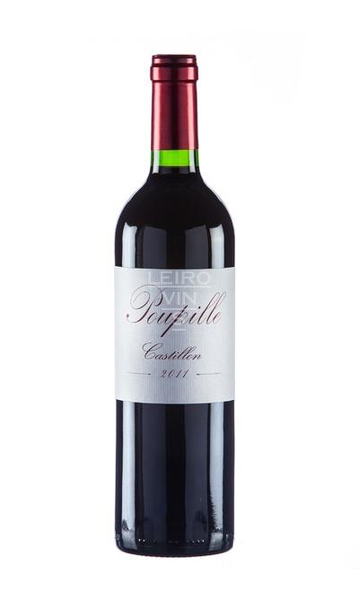 Poupille Prestige - Côtes De Castillon