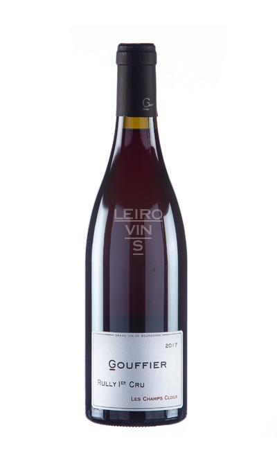 Rully 1er Cru Les Champs Cloux - Domaine Gouffier