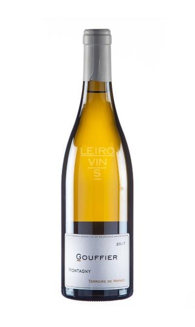 Montagny Terroirs De Marnes - Domaine Gouffier