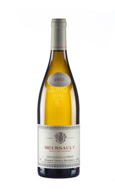 Meursault - Domaine Vincent Bouzereau