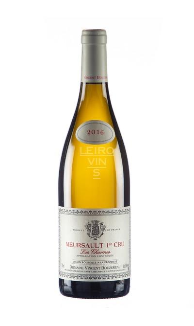 Meursault 1er Cru Charmes - Domaine Vincent Bouzereau