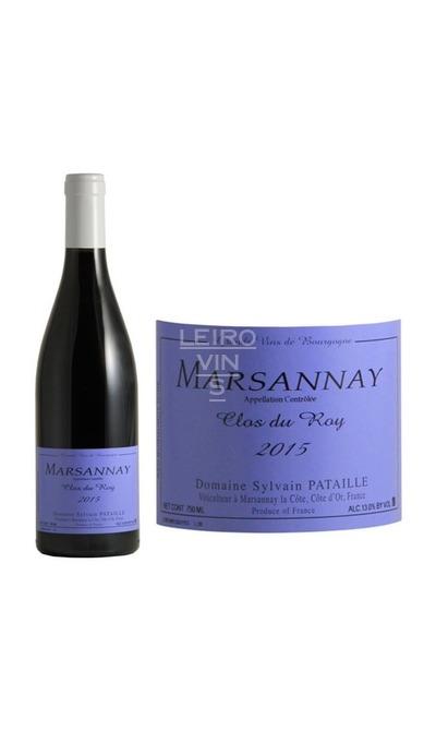 Marsannay Clos Du Roy - Sylvain Pataille