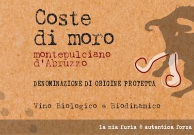 Cantina Orsogna - Abruzzo (Bio)