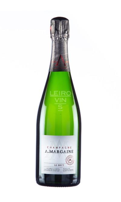 Champagne Margaine 1er Cru Brut NV