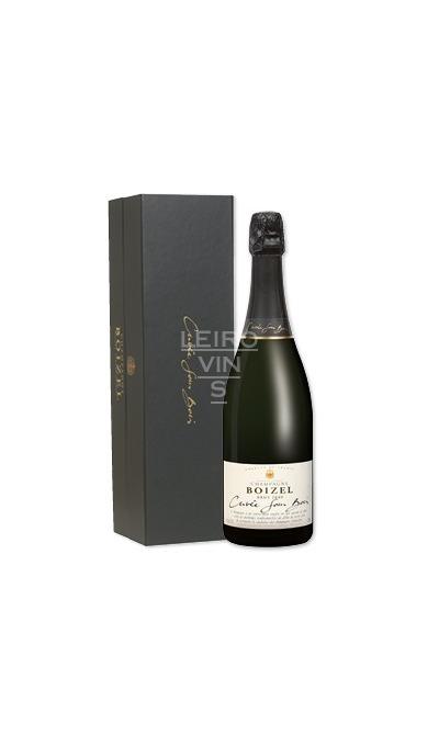 Champagne Boizel Cuvee Sous Bois 2000