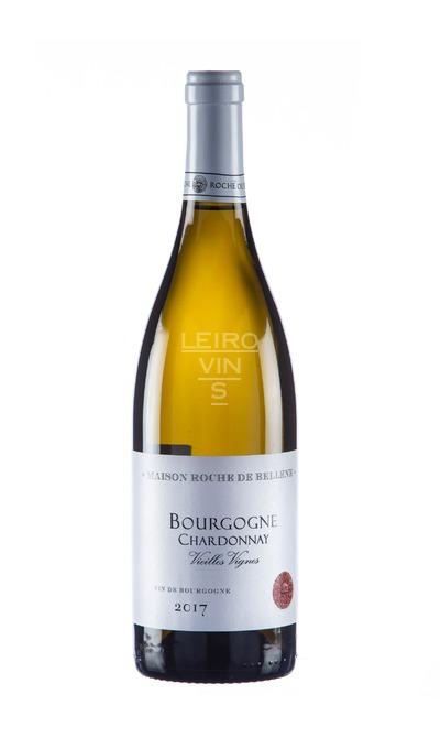 Bourgogne Chardonnay Vieilles Vignes - Maison Roche de Bellene du Nicolas Potel