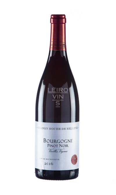 Bourgogne Pinot Noir Vieilles Vignes - Maison Roche de Bellene du Nicolas Potel