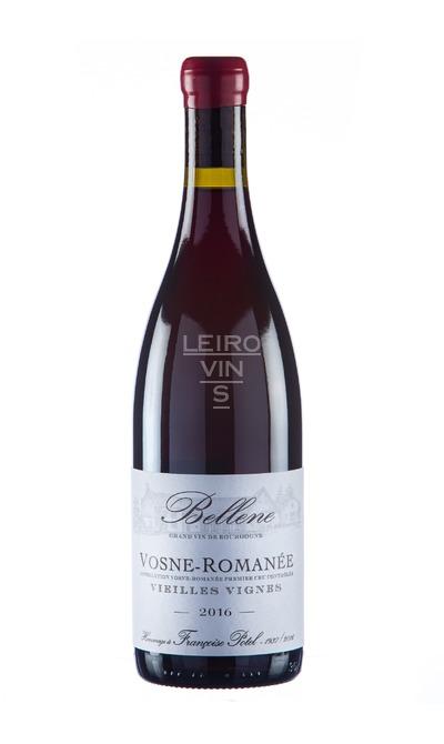 Vosne-Romanée Vieilles Vignes Hommage à Françoise Potel du Nicolas Potel - Domaine de Bellene du Nicolas Potel