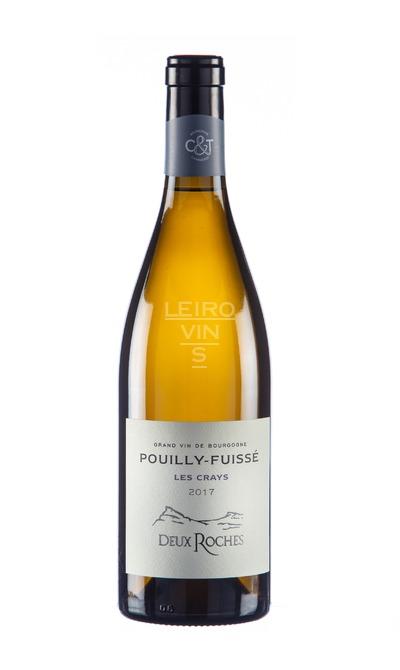 Domaine Des Deux Roches - Pouilly-Fuisse Les Crays