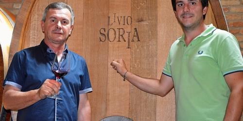 Livio Soria - Barbera d'Asti