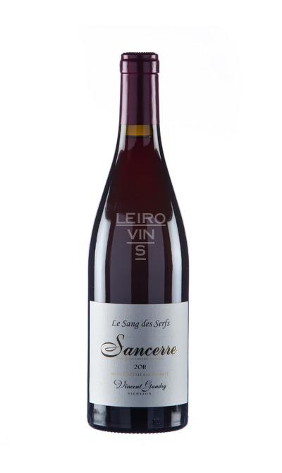 Vincent Gaudry - Sancerre Le Sang Des Serfs