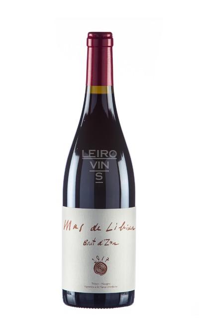 Mas De Libian - Côtes Du Rhône Bout d'Zan