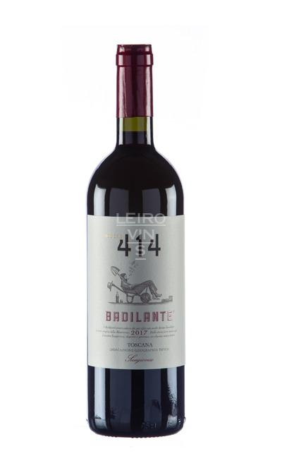 Podere 414 - Il Badilante