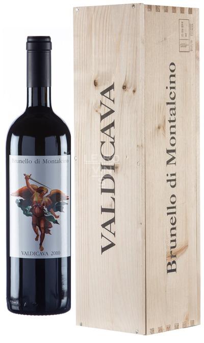 Valdicava - Brunello Di Montalcino Jeroboam