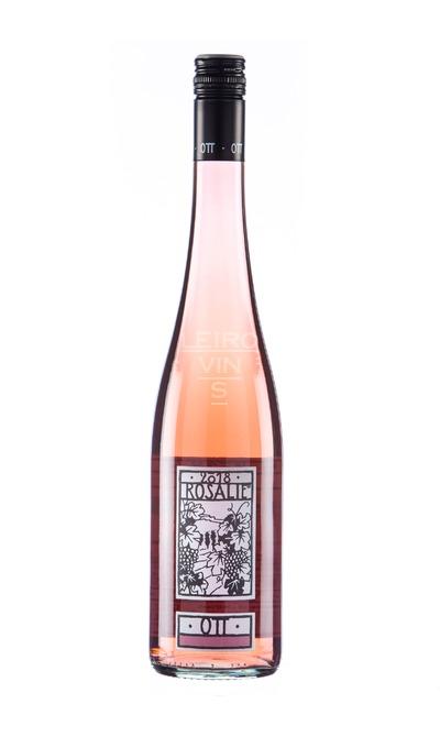 Bernhard Ott - Rosé Rosalie Magnum
