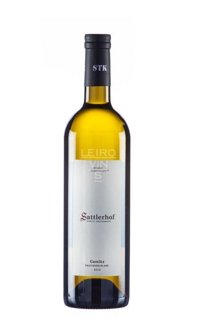 Sattlerhof Gamlitzer Sauvignon Blanc