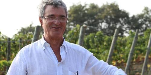 Giacomo Mori - Chianti