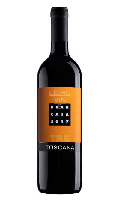 Brancaia Tre Rosso Toscane IGT