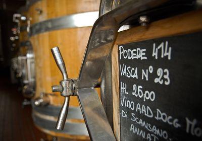 Podere 414 - Morellino Di Scansano (bio)
