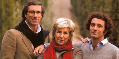 Podere Boscarelli - Vino Nobile di Montepulciano