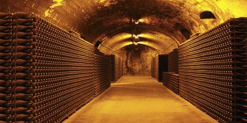 Champagne Boizel - Epernay