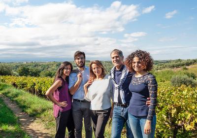 Menicucci Vini - Abruzzo (Bio)