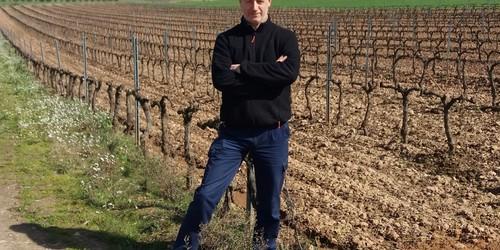 Bodegas Jalon - Rioja (bio)