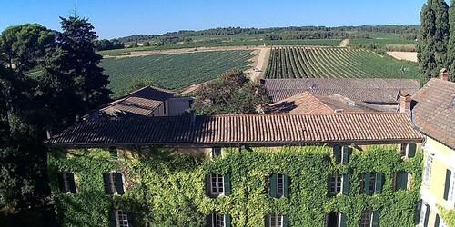Domaine Saint-Hilaire - Languedoc