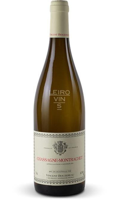 Chassagne-Montrachet - Domaine Vincent Bouzereau