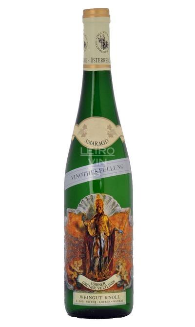 Riesling Smaragd Vinothekfüllung - Emmerich Knoll