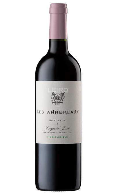 Les Annereaux  - Bordeaux
