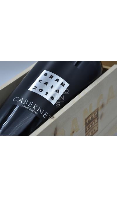 Brancaia Cabernet Sauvignon, IGT Rosso Maremma Toscana - Magnum