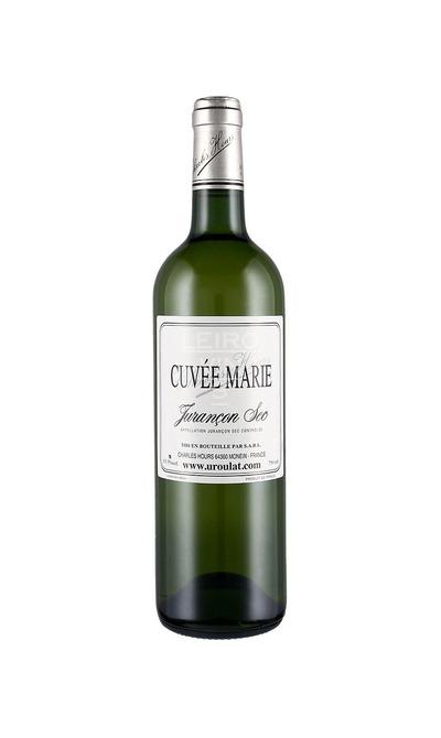 Cuvée Marie Jurançon Sec - Charles Hours